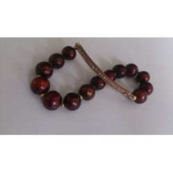 Cranberries braclet