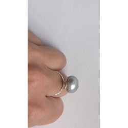 North Star, ring