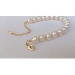Pearls braclet