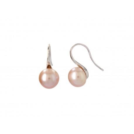 Pärlilusika kõrvarõngad