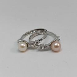 Dream, pearl ring
