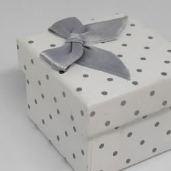 Gift box dot small