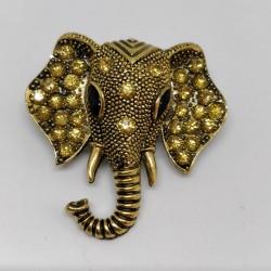 Kuldne elevant pross