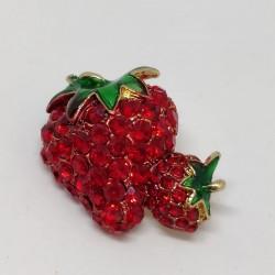 Maasikad pross